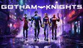 Gotham Knights: nuovo trailer svelato al DC FanDome