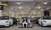 Hertz ordina 100.000 Tesla, il colosso del noleggio punta tutto sugli EV: l'accordo vale 4,2 miliardi di dollari