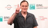 """Quentin Tarantino, l'incontro con il popolare regista: """"Il mio ultimo film in Italia? Sarebbe bello"""""""
