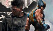 Jon Bernthal non vuole interpretare Wolverine, preferisce Punisher