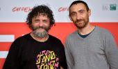 """I Manetti Bros alla Festa del Cinema rileggono il loro cinema in vista di Diabolik: """"Il coronamento di un sogno."""""""