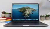 MacBook Pro: una foto mostra il presunto notch dei nuovi modelli