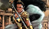 Wonder Woman: presentata nei fumetti la prima Amazzone transgender