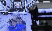 La stazione Spaziale cinese si mostra in foto, il confronto con l'ISS è impietoso
