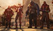 Suicide Squad: Kill the Justice League si presenta con un trailer al DC FanDome