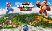 Super Nintendo World: l'espansione dedicata a Donkey Kong prevista per il 2024