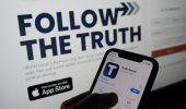 La società che aiuterà Trump a creare il suo social vola in borsa: +356% in poche ore