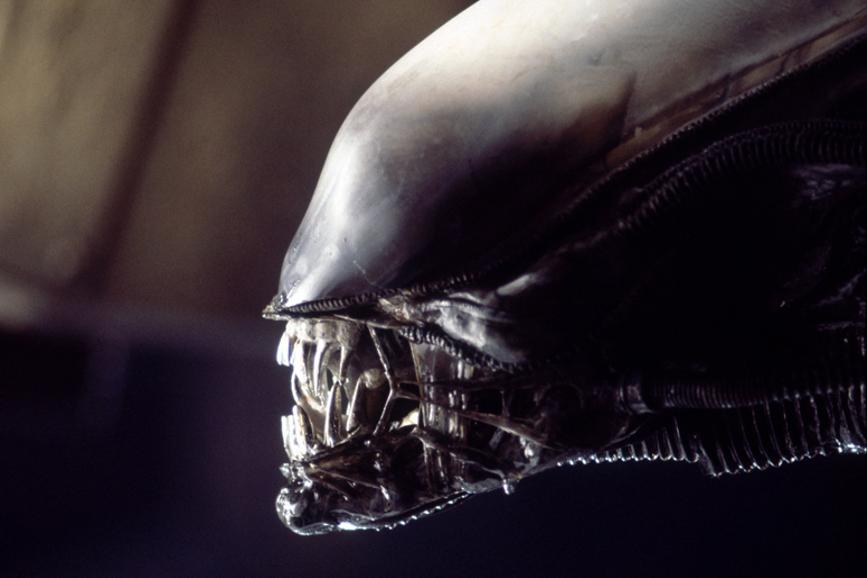 alien-1979, Ridley Scott, serie TV