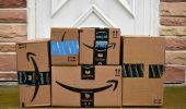 Amazon: per i regali basta numero di telefono o email, l'indirizzo non sarà più richiesto