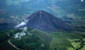 El Salvador sta minando Bitcoin usando l'energia prodotta da un vulcano