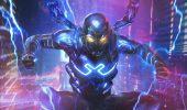 Blue Beetle: la prima immagine del personaggio in costume per il film