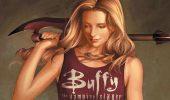 Buffy L'Ammazzavampiri ha rischiato di essere un personaggio di Mortal Kombat