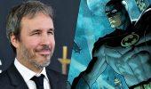 Batman: Denis Villeneuve non ha ricevuto proposte per un film, ma sarebbe interessato