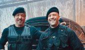 Expendables 4: la prima foto dal set con Sylvester Stallone e Jason Statham