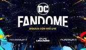 DC Fandome 2021: seguilo in diretta con le redazioni di Lega Nerd, Movieplayer e Multiplayer!