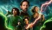 Ghostbusters: Legacy, un inedito poster italiano per il nuovo film degli acchiappafantasmi