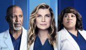 Grey's Anatomy 18: dal 27 ottobre arriva in esclusiva su Disney+ la nuova stagione