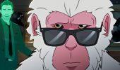 """Marvel's Hit-Monkey: trailer ufficiale della serie animata della """"scimmia sicario"""""""