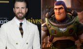 Lightyear: il regista spiega perché Chris Evans era l'unica scelta possibile per la voce del protagonista
