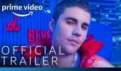 Justin Bieber: Our World, trailer del docufilm di Amazon Prime Video