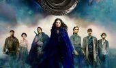 La Ruota del Tempo: poster ufficiale della serie su Amazon Prime Video