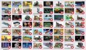 First Review 2021 LEGO Ideas: annunciati i due vincitori