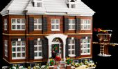 LEGO Home Alone, presentato il set LEGO Ideas 21330 dedicato al film Mamma ho perso l'aereo