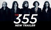 The 355: ecco il trailer del film con Jessica Chastain e Lupita Nyong'o