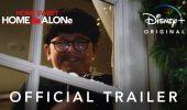Home Sweet Home Alone: il trailer ufficiale del film reboot su Disney+