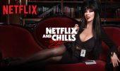 Elvira, Netflix