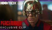 Peacemaker: la prima clip della  serie TV di HBO Max con John Cena