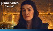 La Ruota del Tempo: una clip tratta dalla serie Prime Video