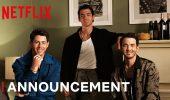 I Jonas Brothers saranno protagonisti di uno speciale di Netflix