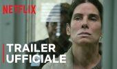 The Unforgivable: il trailer del film Netflix con Sandra Bullock