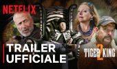 Tiger King 2: il trailer italiano della seconda stagione della serie Netflix