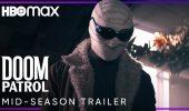 Doom Patrol è stato rinnovato per una quarta stagione