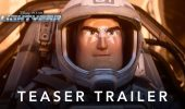 Lightyear: il teaser trailer del film spin-off di Toy Story