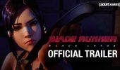 Blade Runner: Black Lotus - Il nuovo trailer della serie animata che uscirà a novembre