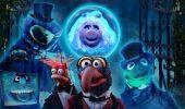Muppets Haunted Mansion: La casa stregata, trailer italiano dello special su Disney+