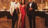 Red Notice: trailer del film Netflix con Dwayne Johnson, Gal Gadot e Ryan Reynolds