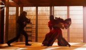 The Matrix Resurrections: nelle nuove foto si scontrano Neo e Morpheus