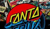 Stranger Things x Santa Cruz: Le nuove tavole in arrivo nell'estate 2022