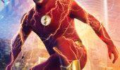 The Flash 8: presentato il nuovo costume con gli stivaletti gialli