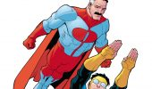 Invincibile: al Lucca Comics & Games in anteprima, e dal 2 dicembre arriva l'omnibus del fumetto