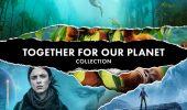 Insieme per il nostro pianeta: compilation di storie di sostenibilità su Netflix