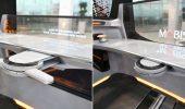 Hyundai ha presentato un volante ripiegabile: è pensato per le auto a guida autonoma