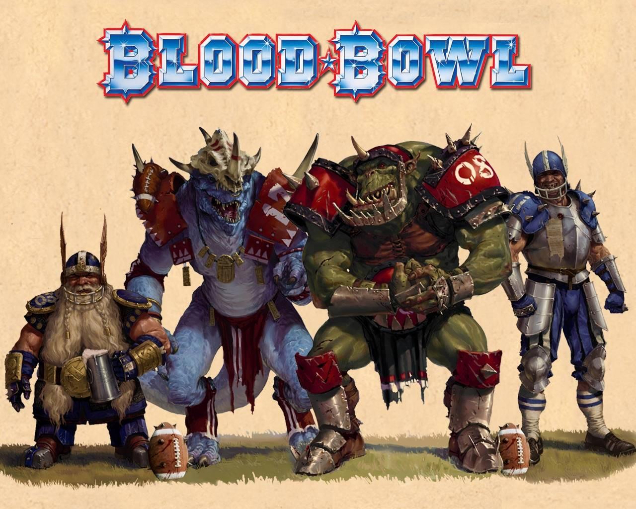 Blood bowl leganerd - Blood bowl gioco da tavolo recensione ...