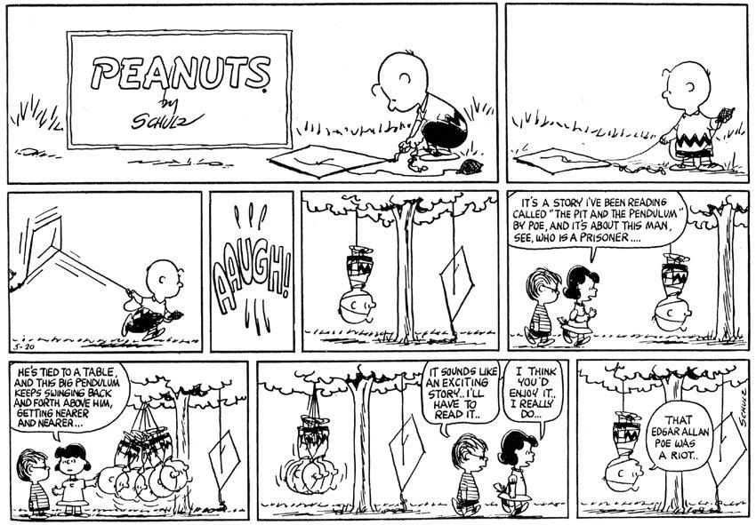 Préférence Buon compleanno Peanuts! #LegaNerd LT78