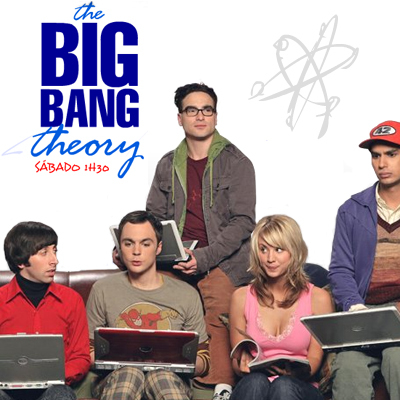 The Big Bang Theory 4×10 The Alien Parasite Hypothesis SUBita streaming Megavideo download Megaupload 4×11