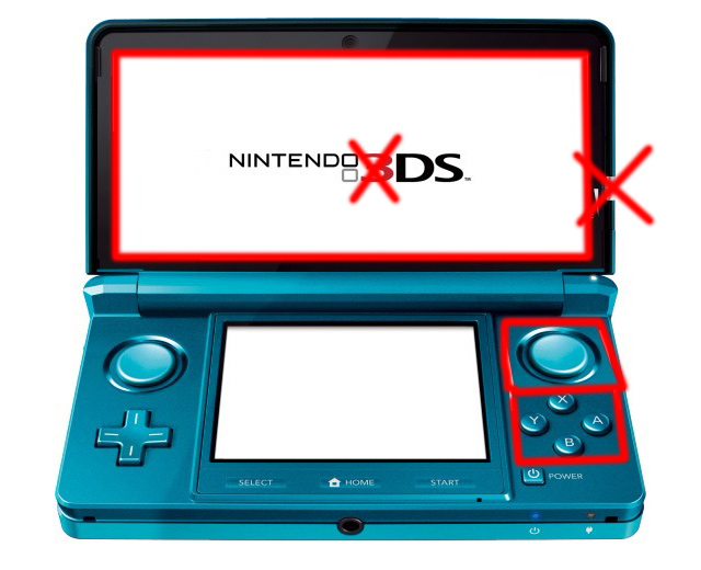 Related Keywords & Suggestions for Nintendo 4ds 2017